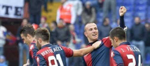 La Roma chiude per Iago Falque e Bertolacci.