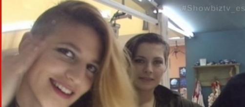 Marian esta muy celosa por Angela