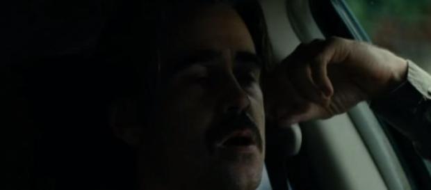 Colin Farrell protagoniza True Detective T2