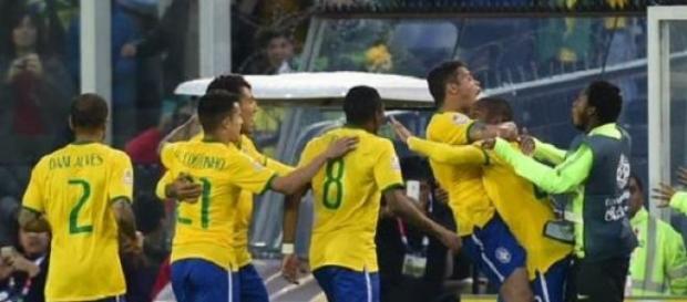 Copa America : Le Brésil bat le Venezuela 2-1 !