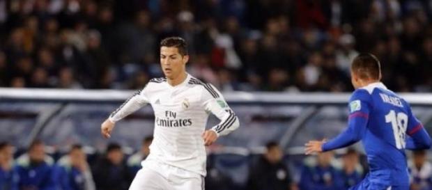 Czy ktoś wyobraża sobie Real bez Ronaldo?