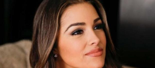 Olivia Culpo war Miss Universe 2012.