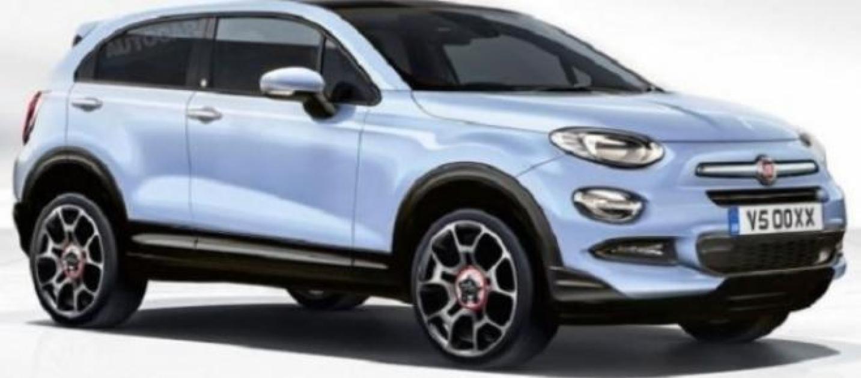 Fiat xl nuovo suv nei piani di marchionne for Nei piani domestici di terra