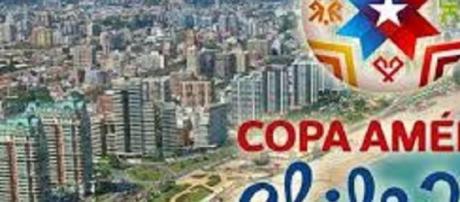 Cile - Uruguay, quarti di finale Copa America