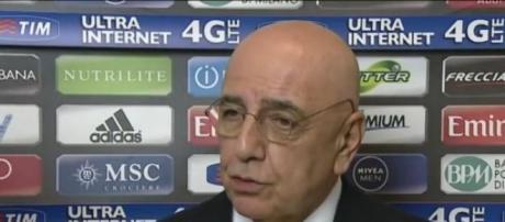 Milan news, ecco le ultime dal Calciomercato.