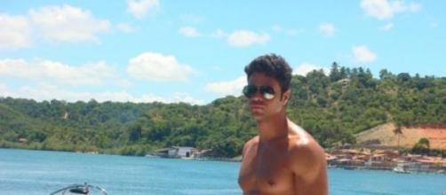 Angélico Vieira faleceu aos 29 anos