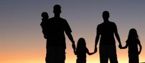 Apenas a filha mais nova não sofre de cancro