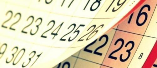 Miur Calendario Scolastico.Miur Calendario Scolastico 2015 2016 Nuovi Aggiornamenti