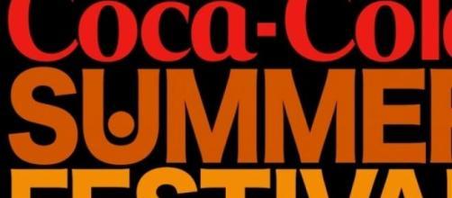 Coca Cola Summer Festival dal sito di RTL.