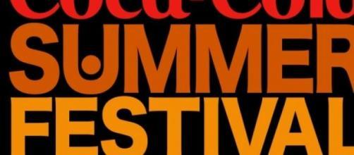 CocaCola Summer Festival 2015: cantanti