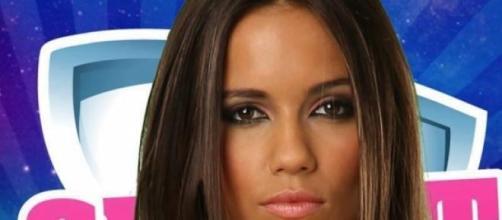 Débora participou na 4ª edição do Secret Story