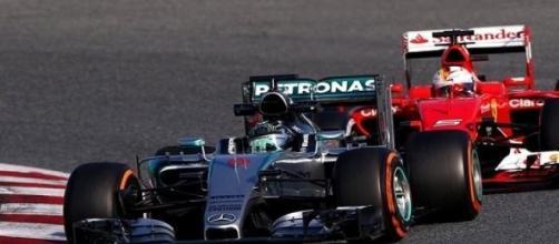 F1 GP Silverstone 2015: orari diretta tv e web.