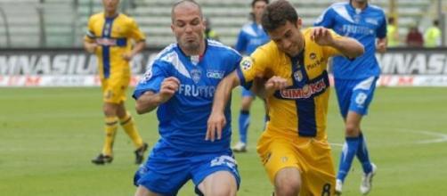 Futuro do Parma passa pelos campeonatos amadores.