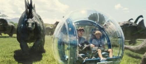 'Jurassic World' on course to set more records