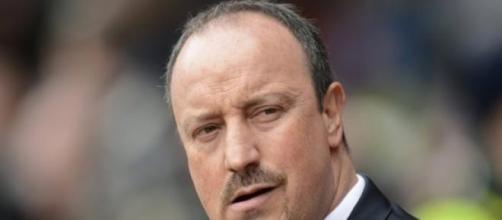 Rafa Benitez costretto a mettersi a dieta