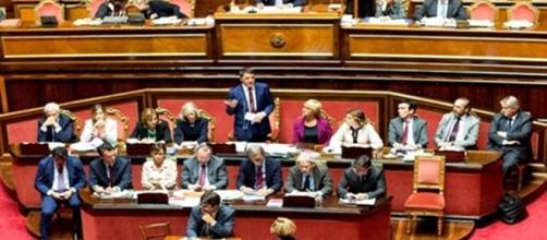 Ultime news pensioni e prepensionamento Renzi