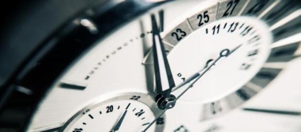 Calculeaza timpul care trece