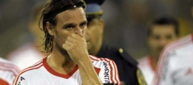 Cavenaghi podría ser refuerzo de Belgrano