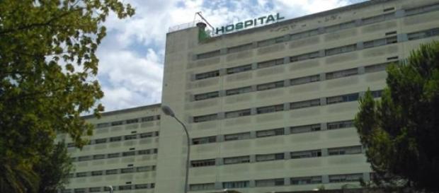 El Hospital Infanta Elena sigue con los traslados.