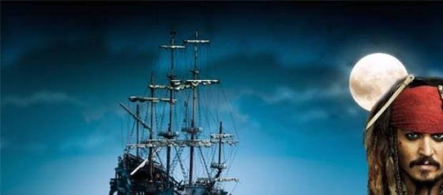 El pirata más querido está de vuelta