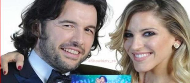 Ergün Demir y Macarena Rinaldi