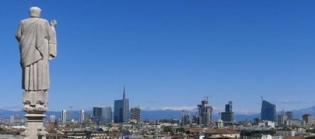 Milano, aggressione dei latinos