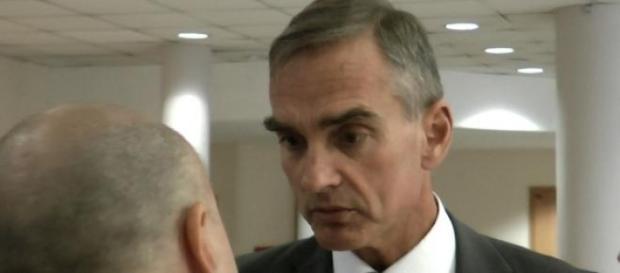 Senator Jan Jackowski (Prawo i Sprawiedliwość)