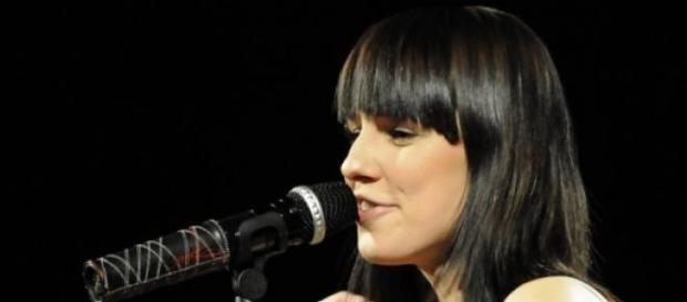 Tolles Konzert von Christina Stürmer auf 3SAT