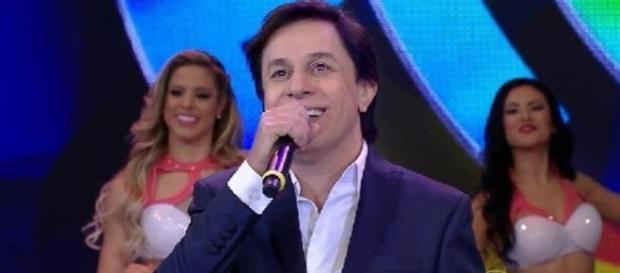 Tom Cavalcante volta à Globo e diz que amadureceu