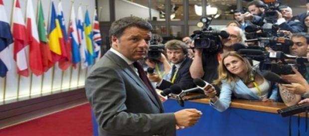 Ultimi Sondaggi Politici, tracollo PD-Renzi