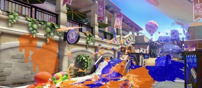 Imagen del videojuego de Wiiu