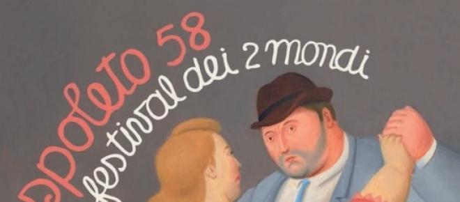 Manifesto 2015 di Fernando Botero