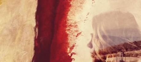Rachel McAdams en la intro de 'True Detective 2'