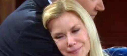 Anticipazioni Beautiful, Brooke litiga con Quinn