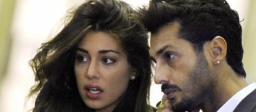 Belen Rodriguez parla di Fabrizio Corona.