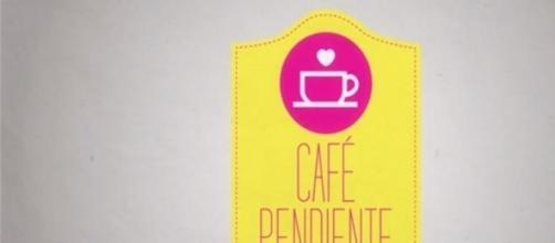 Café pendiente se trata de solidaridad