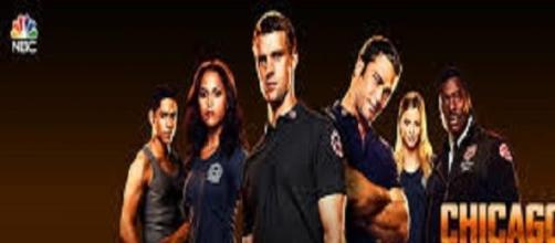 Chicago Fire, serie televisiva americana