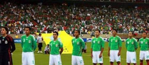 El tri frente a un enorme reto en la Copa de Oro