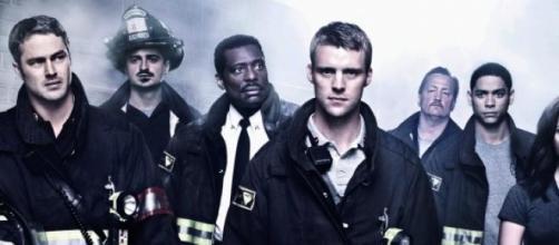 Episodi di Chicago Fire 2x06/2x07/2x08 del 29/06