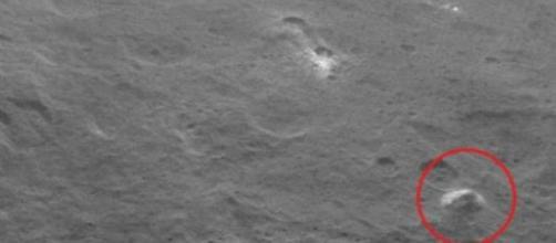 Es un descubrimiento sorprendente en Ceres