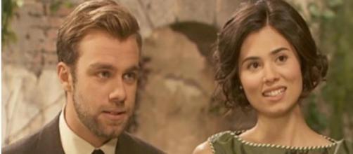 Il Segreto anticipazioni, Fernando e Maria.