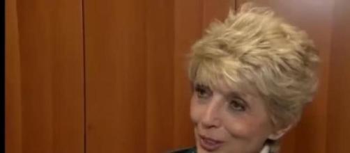 Intervista all'annunciatrice Maria Brivio