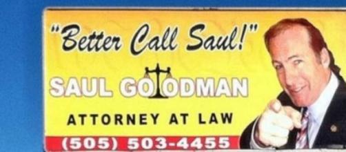 La seconda stagione di Better Call Saul nel 2016