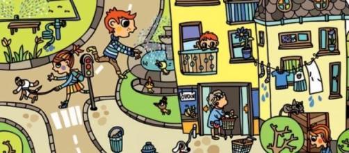 Mejorar la convivencia urbana depende de todos