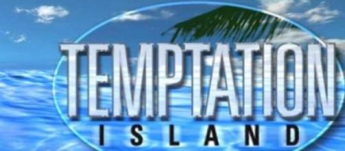 Prima puntata di Temptation Island