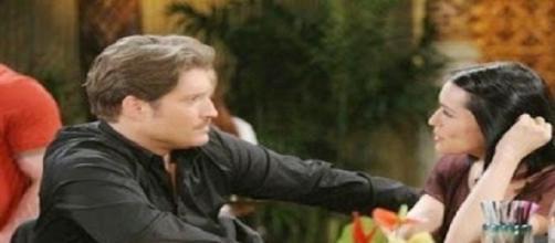 Quinn riassunta alla Forrester
