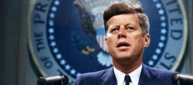 A morte de Kennedy: um mistério nunca revelado