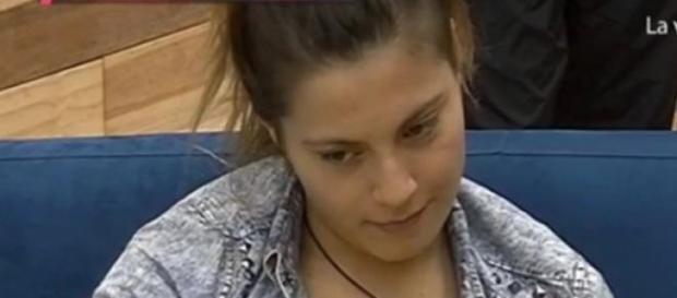 Angie se enteró de su nueva sanción: irá a placa