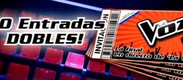 Así será la Final La Voz 2015
