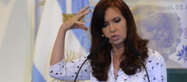 Cristina Fernández eligió a los candidatos